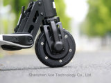 方法およびCrbonのハイテクのFoldableファイバーの電気スクーター
