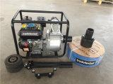 Honda-Triebwerk-Wasser-Pumpe des 2 Inch-Benzin-(Treibstoff)