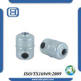 Silenciador automotor del aire acondicionado de las piezas de la calidad de encargo