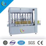 Machine de remplissage automatique d'huile de table de 8 becs (YXT-YGO)