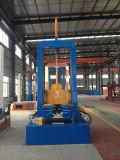 Máquina automática do conjunto do perfil de aço