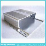 Do perfil de alumínio de /Aluminium da extrusão de China casa de anodização da fonte de alimentação
