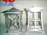 Cnc-drehenmaschinell bearbeitenkundenspezifische Stahlprägeteile