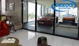 El espacio grande crea la elevación del coche para requisitos particulares de la alta calidad