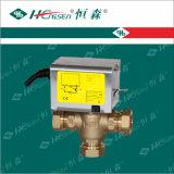 Df-03 destacam mola de válvula motorizada/motorizada Reture/válvula da zona para o aquecimento central