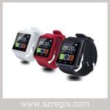 Sport Wrist Wireless Bluetooth Smart Watch Téléphone portable pour dames