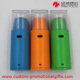 Вентилятор пластмассы батареи подарка промотирования портативный карманный миниый