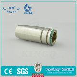 Mig-Schweißens-Gas-Düse für Binzel Schweißens-Fackel-Teile