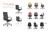 Mobília de escritório moderna, cadeira ergonómica do engranzamento barato