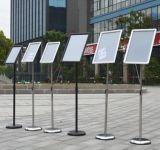 Banco di mostra del metallo di alta qualità (LFDS0047)