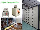 STPシリーズは切換えのDC電源24V1500A調整した