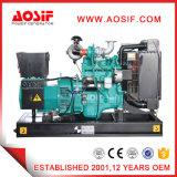 Waterkracht Genset met de Dieselmotor van de Generator van Cummins