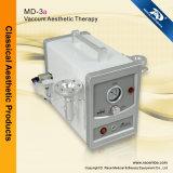 Máquina de beleza de drenagem linfatica de terapia estética de vácuo (MD-3A)