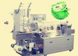 التلقائي الأنسجة الرطب للطي والتغليف آلة (DZP-250ZY)