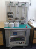 Banco di prova a tre fasi del tester di energia