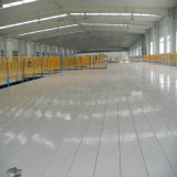 Piattaforma selettiva resistente del mezzanine del magazzino di memoria