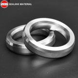 Ovale/Octagonal/Flat, Ring Gasket Shape e Standard Standard o Nonstandard Flat Ring Gasket R45 Ss316/316L