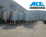 Gesundheitlicher Edelstahl-mischendes Becken-Wasser-Heizungs-Becken (ACE-JBG-A7)