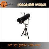 고품질 200W CRI > 90의 스튜디오 LED 단면도 단계 빛