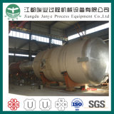 Scambiatore di calore di Sparged Lin Vaporiser del vapore