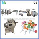Valor para comprar a máquina da produção dos doces do Lollipop