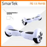 Smartek motorino elettrico S-010-Cn di Hoverboard del pattino dell'equilibrio di auto di 6.5 pollici