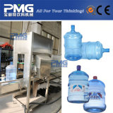 5 galones automática Llenado de botellas de bebida de agua de la máquina