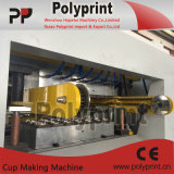 Plastikcup, das Thermoforming Maschine (PPTF-660TP, kippt)