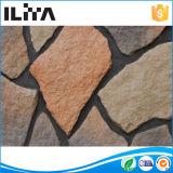 La pietra copre di tegoli la pietra artificiale della decorazione della parete per la villa (YLD-93005)