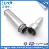 De Draaiende Delen van het aluminium met het Machinaal bewerken van de Precisie (lm-0530C)