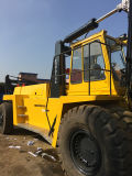 Verwendetes Zweites-Hand Original japanisches Komastu 40tons Forklift mit Good Bedingung