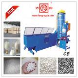 Fangyuan 에너지 절약 EPS 거품 전 확대기 기계