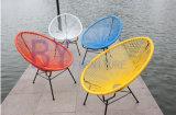 Meubles simples Three-Piece de jardin de loisirs de balcon