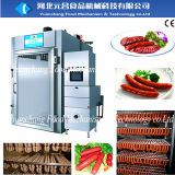 Máquinas y equipos para la carne / salchicha de procesamiento de la máquina / Salchicha que hace la máquina ZXL