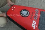 Surfboard доски буг красного цвета раздувной для сбывания