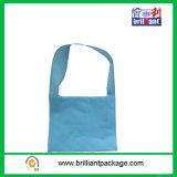 Saco de Tote não tecido relativo à promoção do saco de compra do Portable