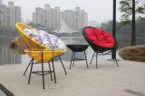 バルコニーのスリーピースの簡単な余暇の庭の家具