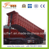 36cbm 3axle Tipper Trailer