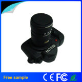 在庫の卸し売りカメラPVC USBのフラッシュ・メモリの棒