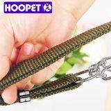 Correo del collar de perro del amaestrador del animal doméstico del estilo del camuflaje de Hoopet para la venta al por mayor