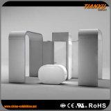 Будочка выставки славной конструкции модульная в алюминии