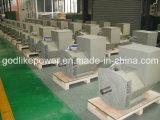 중국 공급자 좋은 가격 160kw/200kVA 무브러시 발전기 (JDG274H)