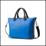 Più nuova borsa del lusso di marca del sacco della donna del cuoio genuino