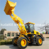 2tons Mini Wheel Loader Zl20f