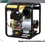 pompe ad acqua diesel di irrigazione di inizio elettrico 6inch (DP60)