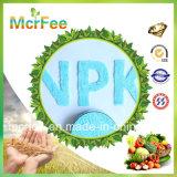 MgO solubile in acqua del fertilizzante 11-6-7+2 della fabbrica 100% NPK per agricoltura