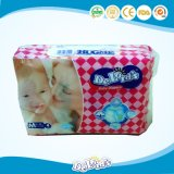 Tecido barato do bebê do preço da boa qualidade dos bens do bebê de Sri Lanka