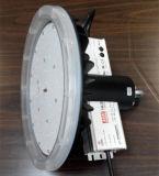 높은 만 빛 5 년 보장 Meanwell 운전사 PF 0.9 UFO LED