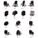 8 отверстий переключателя давления 4 штанги для компрессора воздуха