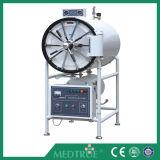 Sterilizer cilíndrico horizontal médico do vapor da autoclave da pressão (